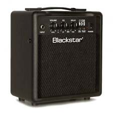 Blackstar LT Echo 10 Guitar Amplifier Combo With Tape Delay - Brand New!