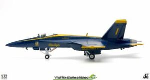 1:72 JC Wings United States Navy F/A-18 Super Hornet 1 82143 JCW-72-F18-009 LAST