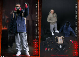 1/6 VTS Virtual Toys VM022 The Darkzone Rioter Tom Clancys The Division Figure