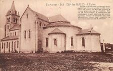 En Morvan - DUN-les-PLACES - L'Eglise