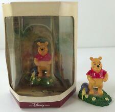 Disney's Tiny Kingdom Winnie The Pooh And The Honey Tree MIB Free Shipping
