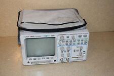 Agilent 54641d Mixed Signal Oscilloscope