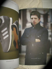 NEW Adidas Spezial A Review A Preview Book A/W 2014 S/S 2015 A/W 2015 S/S 2016
