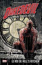 Daredevil L Homme sans peur T03 Book 9782809455823 Panini Broché