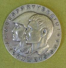 DDR Medaille - Armeesportvereinigung Vorwärts - ASV - DTSB