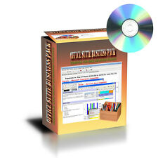2013 Office Suite Personal Business Finance Pack for Microsoft Windows 7 Vis XP