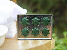 Miniature Dollhouse FAIRY GARDEN Accessories ~ Tree CHRISTMAS Cookies Sheet