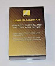 Nikon Official Lens Cleaning Kit #8176