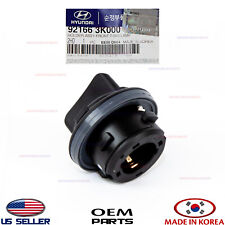 FRONT TURN SIGNAL LAMP SOCKET GENUINE! VARIOUS HYUNDAI KIA 2010-2019 921663K000