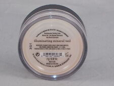 bareMinerals Bare Escentuals ILLUMINATING MINERAL VEIL Finishing Powder 2g/.07oz