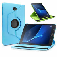 Rotating Case Tablet Cover For Samsung Galaxy Tab A 10.1 (SM-T580/T585)