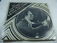 Fascinating Piano Music Of George Gershwin  - Excellent Condition - Free Ship
