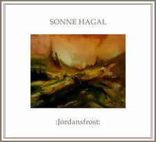 SONNE HAGAL - Jordansfrost CD Forseti, Death in June, Neofolk