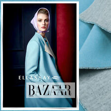 High quality Double faced,double layer Cashmere Wool Fabric for Coat jacket