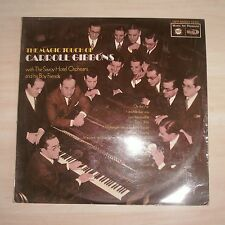 The Magic Touch Of CARROLL GIBBONS With The Savoy Hotel Orpheans (Vinyl Album)