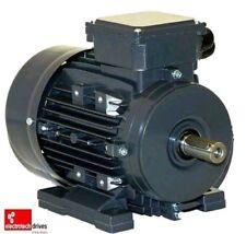 Foot-Mounted 400 V General Purpose Industrial Electric Motors