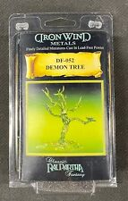 Iron Wind Metals Demon Tree (Monsters) DF 052 Classic Ral Partha Fantasy D & D