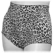 344c383fe5a2c Lycra Spandex Animal Print Panties for Women