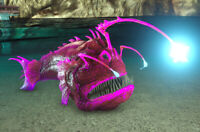 Ark Survival Evolved Xbox One PvE x3 Anglerfish Fertilized Eggs (Water Eggs 🐟)