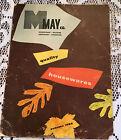 1954 May Company Housewares Retro Kitchen Catalog Vintage Store Catalog