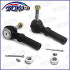 BRAND NEW 2 OUTER TIE ROD ENDS FOR IMPALA GRAND PRIX MONTE CARLO