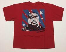 Vintage Big Punisher rap tee 90's Size XXL BIG PUN R.I.P T-shirt New York