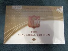 2003 ULTIMATE COLLECTION FOOTBALL PACK - ONE PACK ONLY - ROMO, CARSON ROOKIES