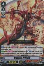 Cardfight!! Vanguard: Dragonic Overlord V-TD02/002EN RRR