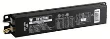 KTEB-432RIS-1-TP-SL 4 Lamp F32T8 120V Electronic Ballast by Keystone