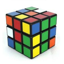Kids Fun Rubiks Cube Toy Rubix Mind Game Classic Magic Rubic Puzzle Xmas Gift