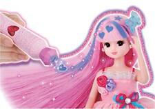 Licca Doll Rika Chan Kira kira glitter Change Deluxe Dx Takara Tomy kawaii Toy