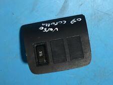 2008 Toyota Corolla Verso 58821-0F010 TRC Control Button With Panel