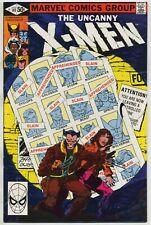 Uncanny X-Men 141 Days of Future Past High Grade