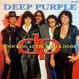 DEEP PURPLE - Knocking at your back door - CD Album