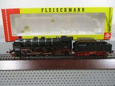 Trix Fleischmann H0 1362 Dampflok BR 18 601 der DB Umbau Analog in EVP D122 DP01
