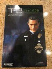 Sideshow 1/6 Scale EMPTY BOX T2 Terminator T1000