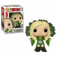 FUNKO POP! WWE: Charlotte Flair [New Toys] Vinyl Figure