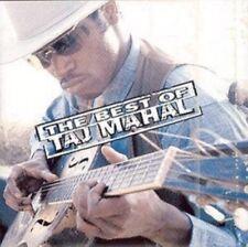 Taj Mahal - The Best Of Taj Mahal Neue CD