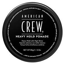 American Crew pesado Hold pomada 85g