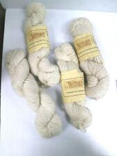 Frisenvang Hand Spun Baby Alpaca Wool 100G 150-200 M