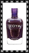 Zoya *~Sansa~* Nail Polish Nail Lacquer Ignite Fall 2014 Collection Metallic