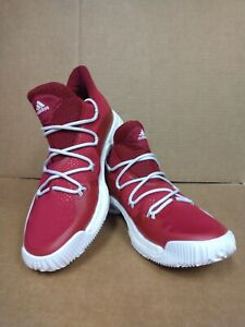 [BY3256] adidas Crazy Explosive Low Shoe - Men's Basketball Size 10.5