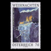 Austria 2013 - Christmas Art Painting - Sc 2477 MNH