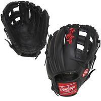 "Rawlings Corey Seager 11.25"" Youth Baseball Glove SPL112CS H Web Deep Pocket"