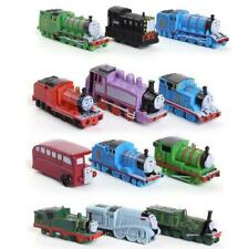 12pcs Thomas The Tank Engine & Friends Train Action Figures Vehicle Kid Play Toy