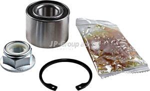 Rear Drum Brake Wheel Bearing Kit Fits RENAULT DACIA NISSAN 11 19 I 7703090433