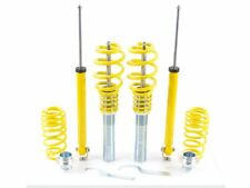 FK AK Street Coilover Kit Audi A5 Cabriolet 2009-