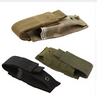Sheath Camouflage Knife Scabbard Multi Cam Camo Hunting Army Military Tool Pouch