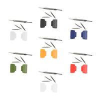 Uhrenarmband Adapter Kits Strap Connector 16mm Für GShock Casio Armband