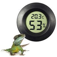 1x Mini Digital Thermometer Feuchtigkeitsmesser Raumtemperatur LCD Hygrometer.
